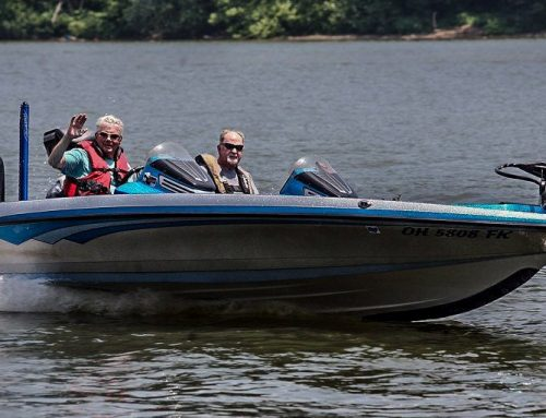 Used Bass Boat Buying Tips